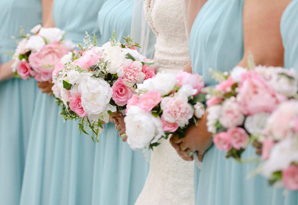 Knoxville, TN wedding photographers