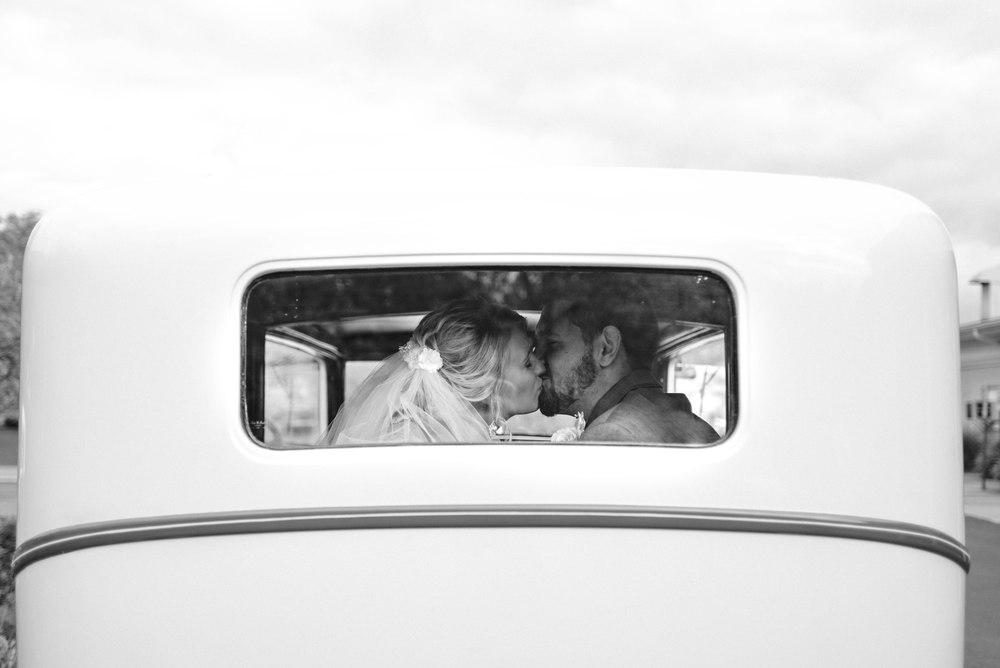 Kentucky wedding