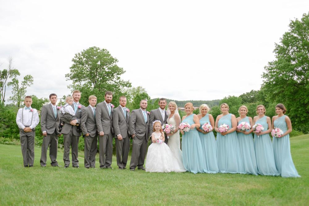 Ashland, KY wedding photographers