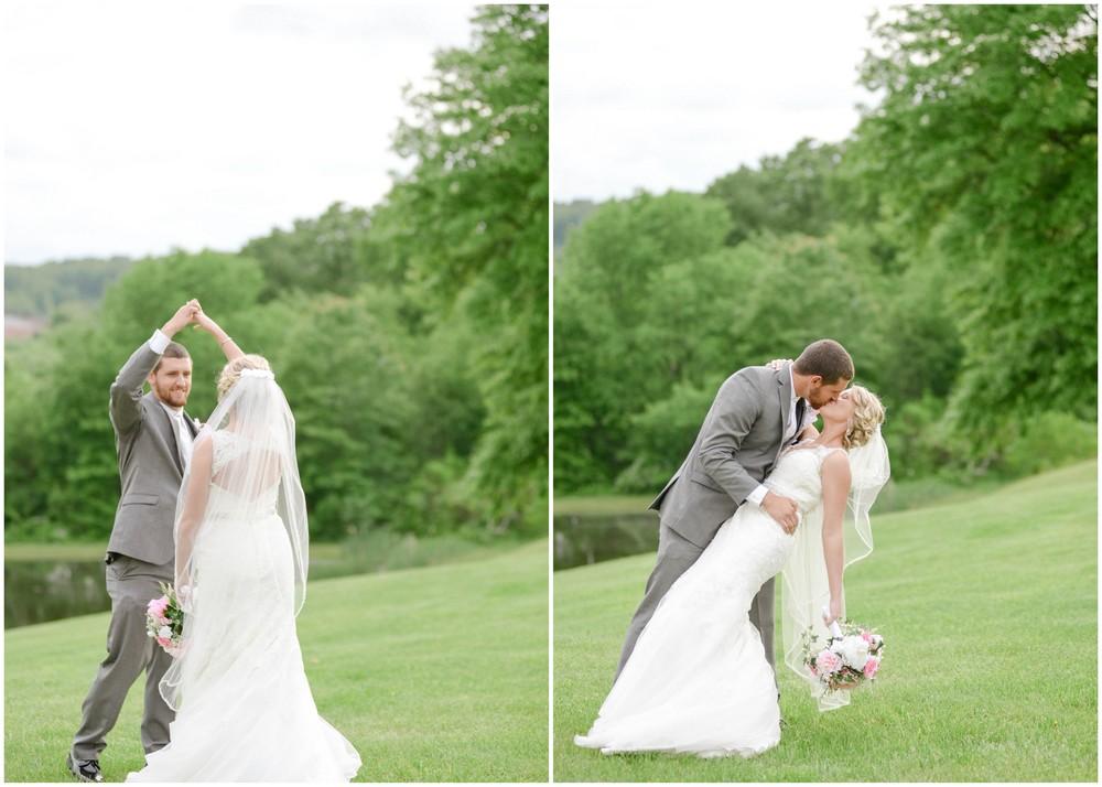 Ashland, KY bride