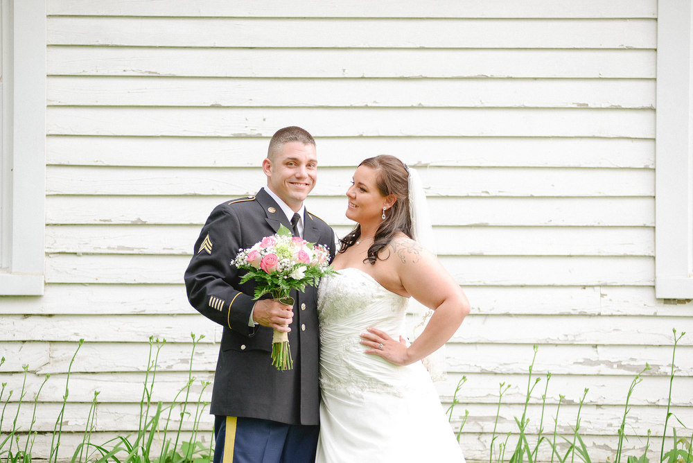 Lexington Ky Wedding Photographers