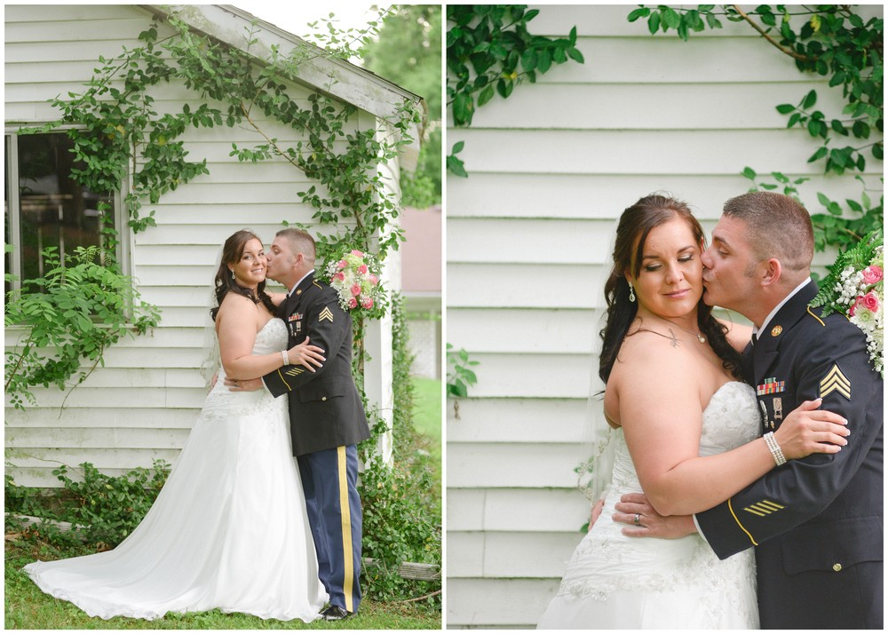 Lexington, KY wedding photographers