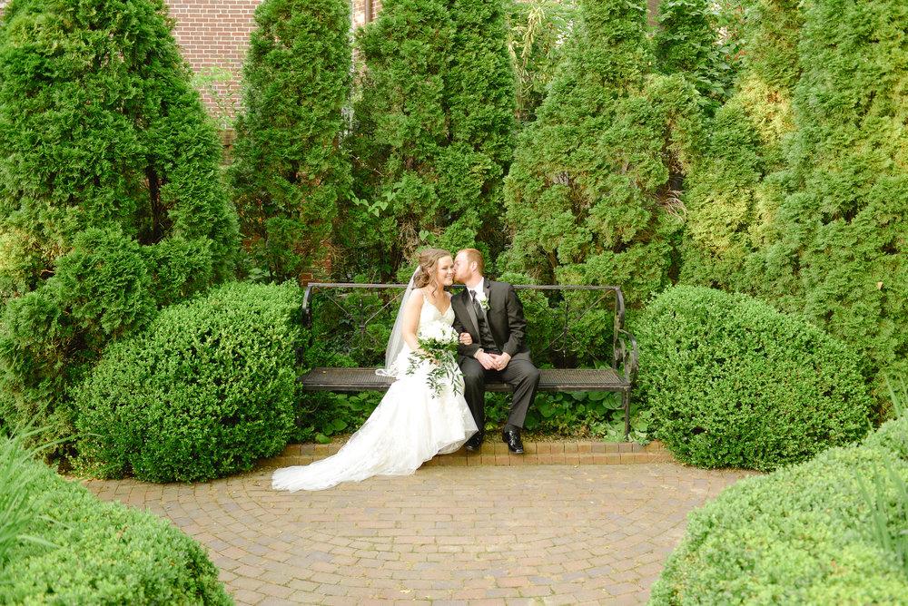 Lexington, KY wedding