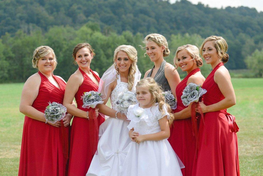 Louisville, Kentucky wedding photography