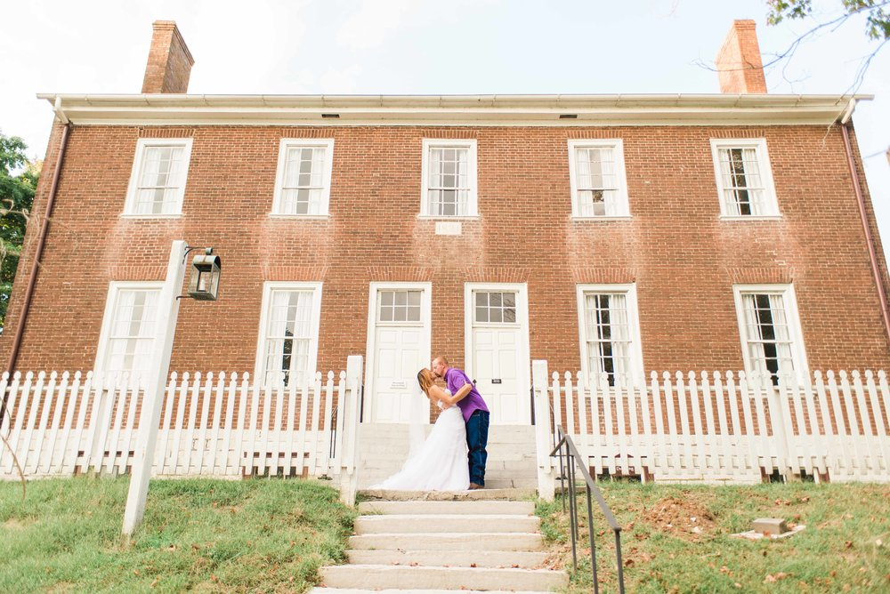 Lexington wedding photographers
