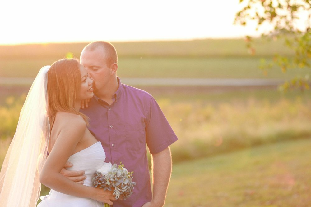 wedding photography in lexington