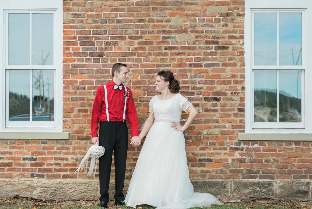 best Kentucky wedding photographers