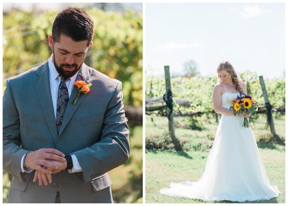 Top Kentucky wedding photographers
