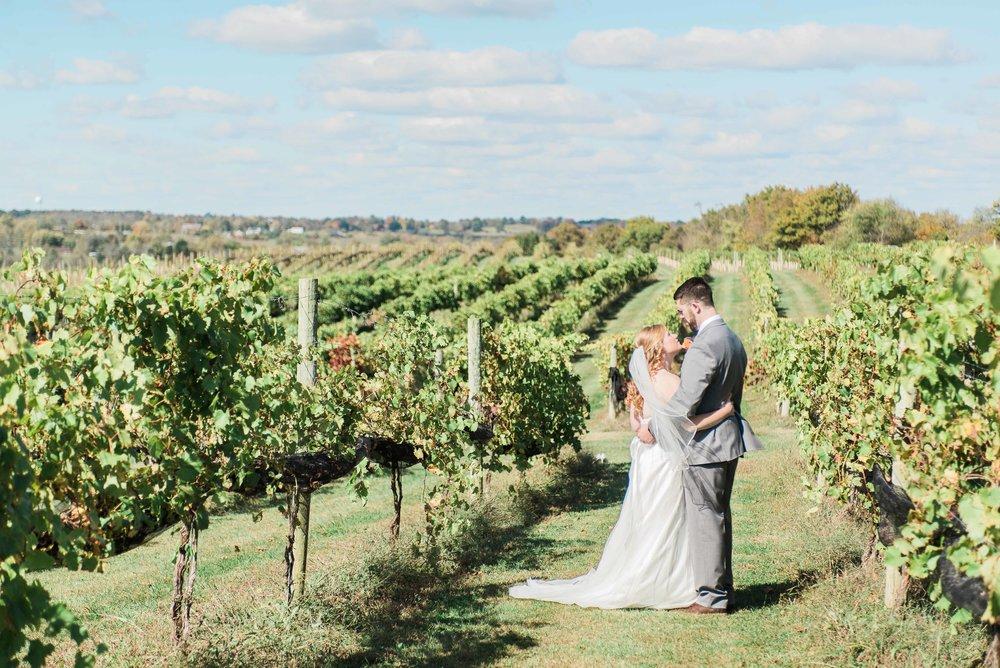 Gatlinburg, TN wedding photographers