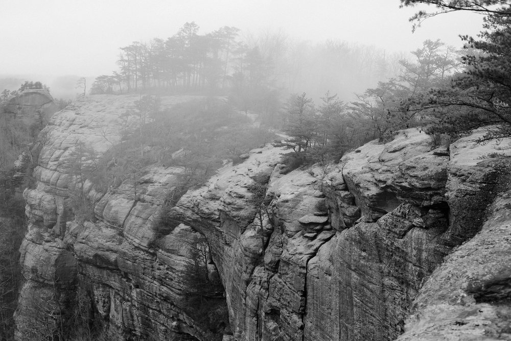 Auxier Ridge Red River Gorge photography