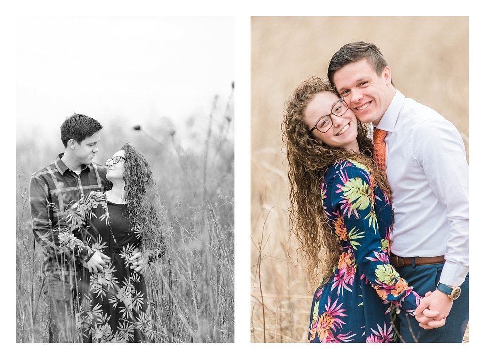 Lexington, KY wedding and engagement photographers