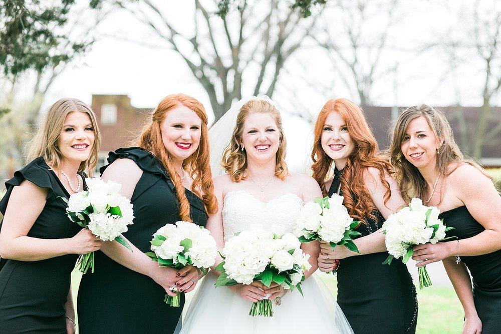 Nicholasville wedding photography