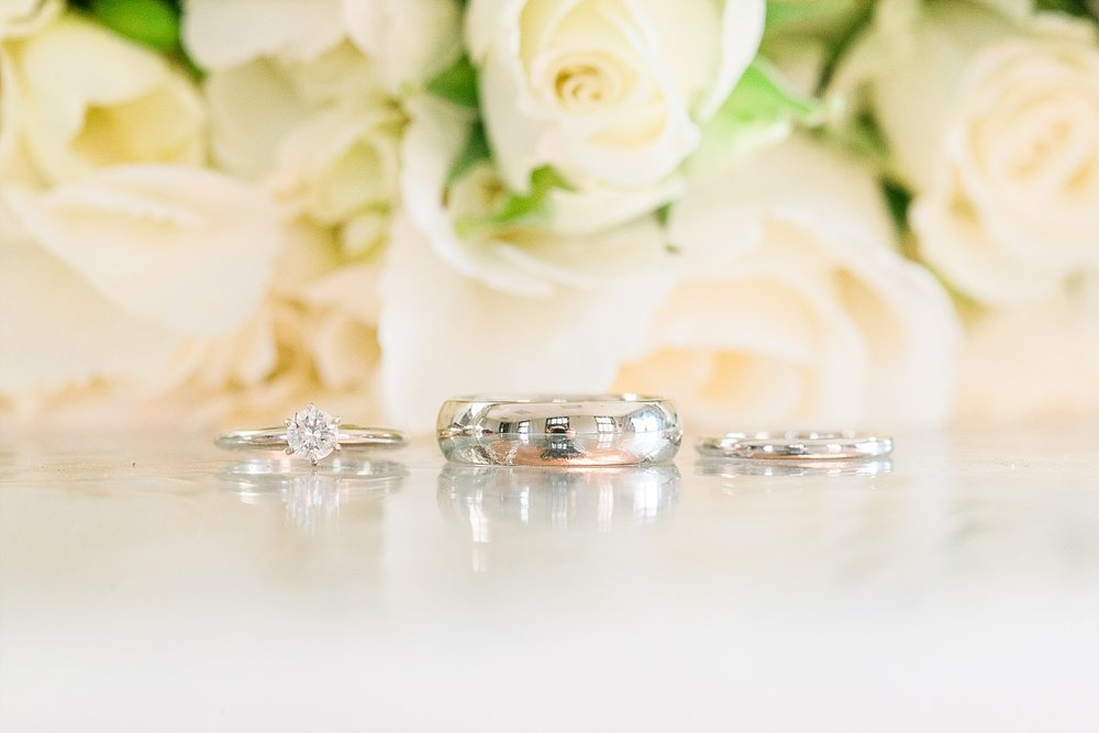 romantic Kentucky wedding photographers