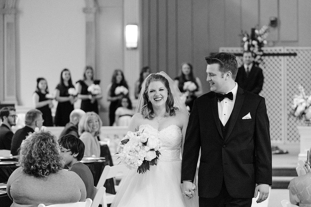 Cardome Center weddings, Georgetown, KY