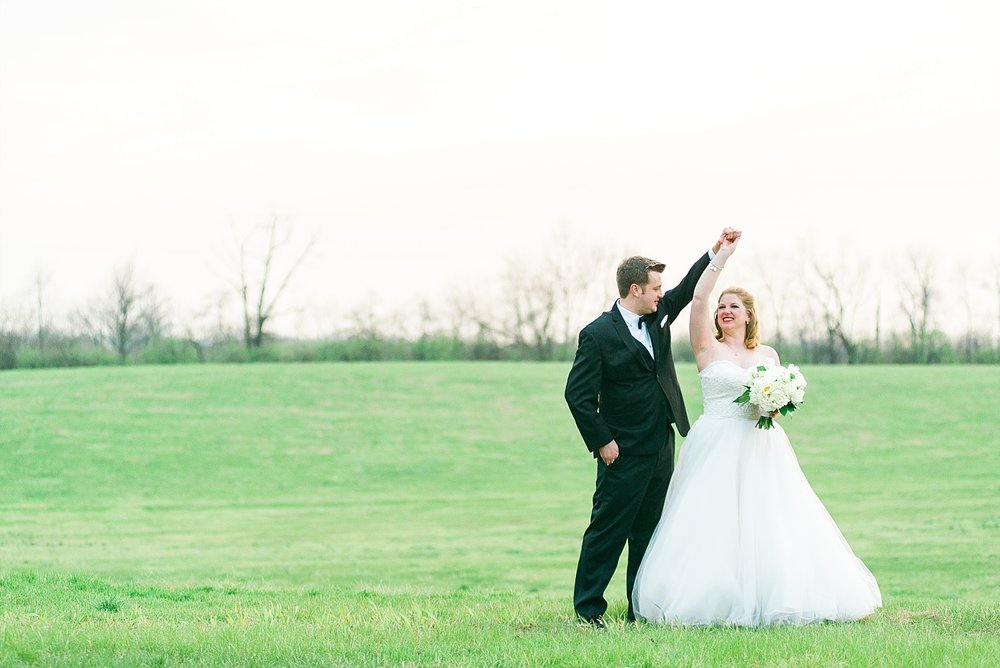 best Kentucky wedding photography