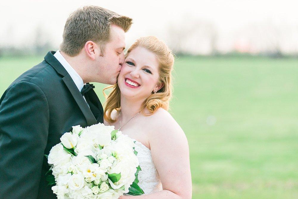 fun Kentucky wedding photographers
