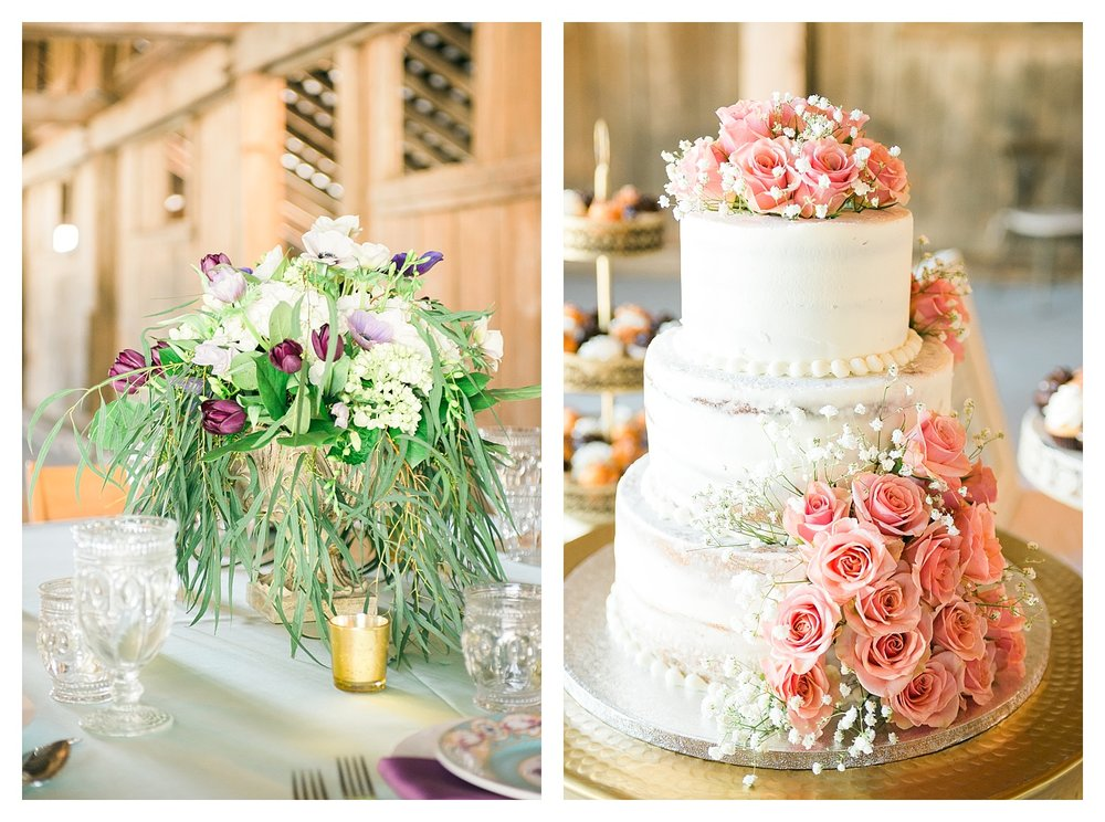 best wedding cakes in Kentucky