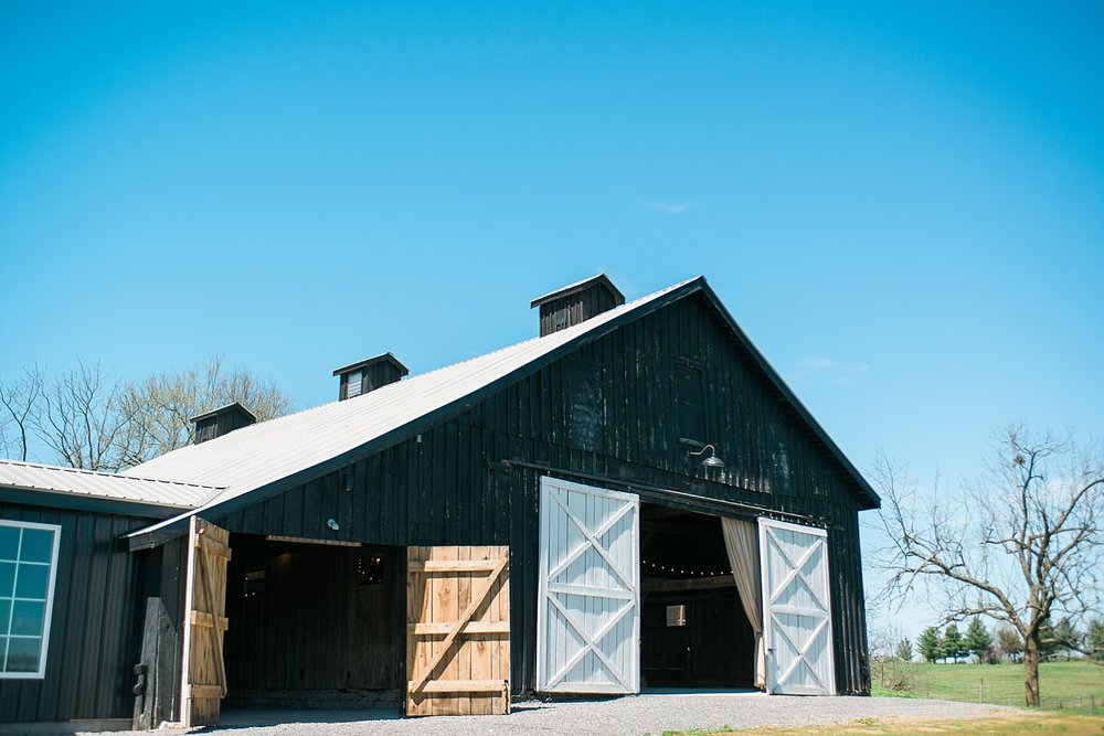 Warrenwood Manor barn open house