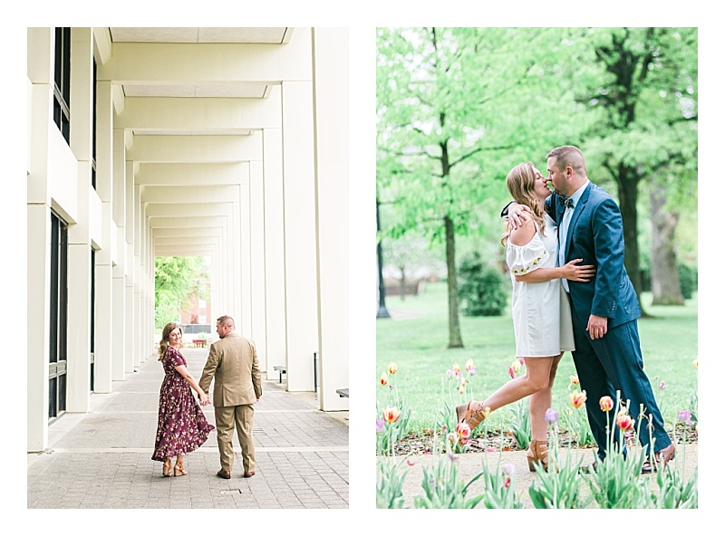 best Lexington, KY wedding photographers