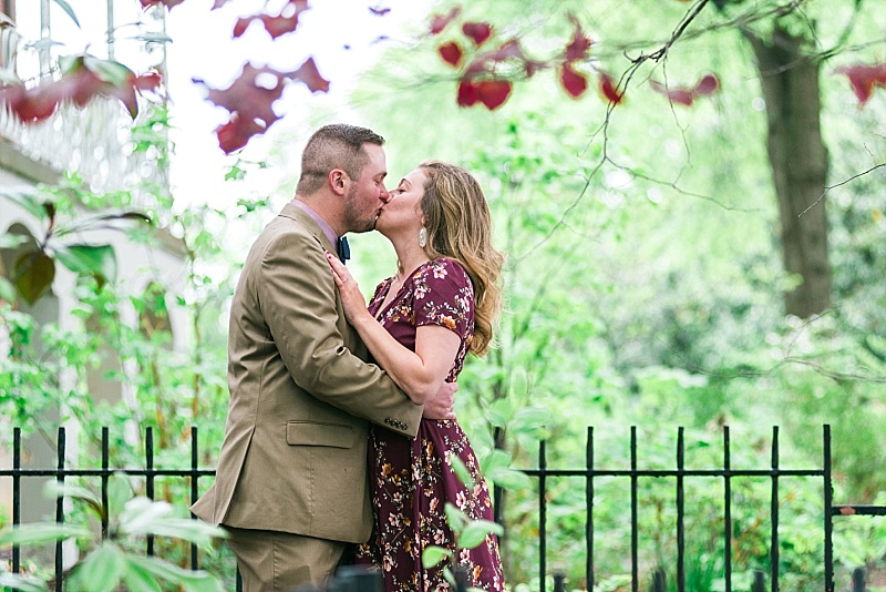 EKU campus engagement photos