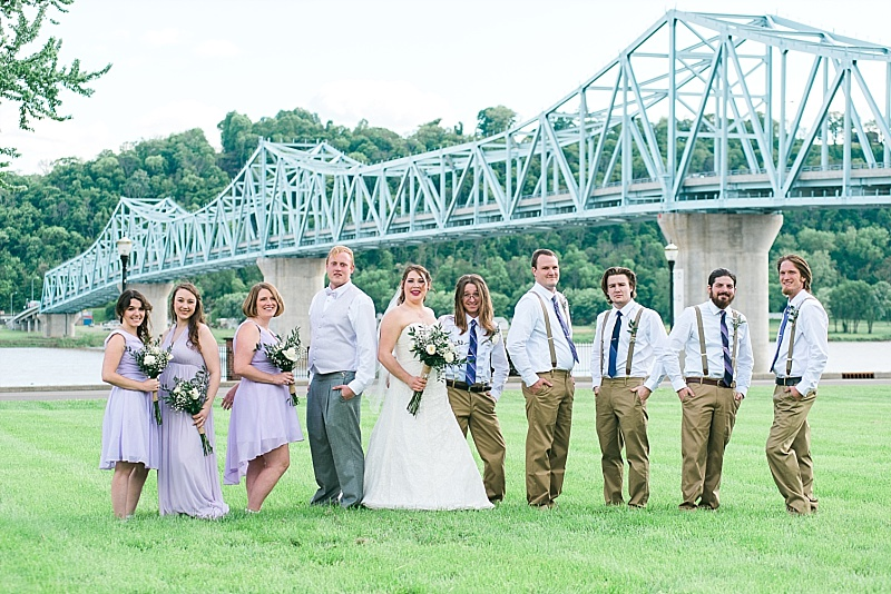 wedding photographers in madison, indiana
