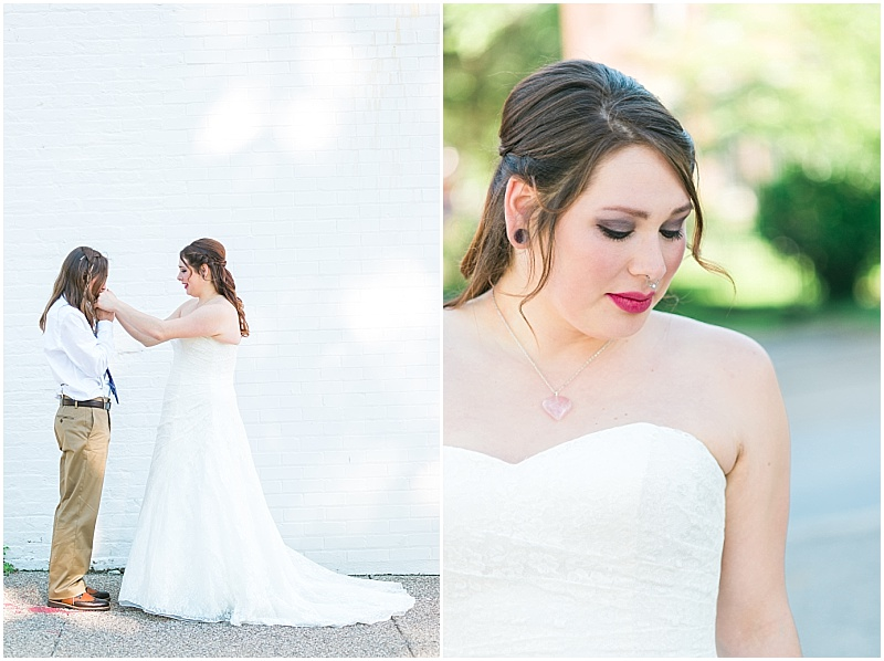 bridal photography in indiana