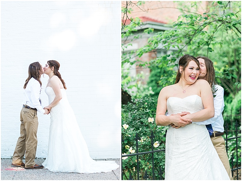 madison, indiana wedding and engagement photographers