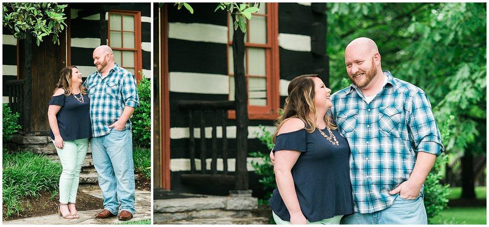 Keith & Melissa Photography, KY wedding photographers