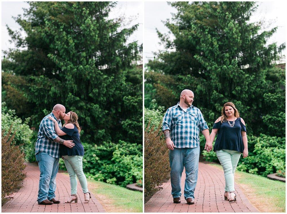 wedding photography at Buffalo Trace