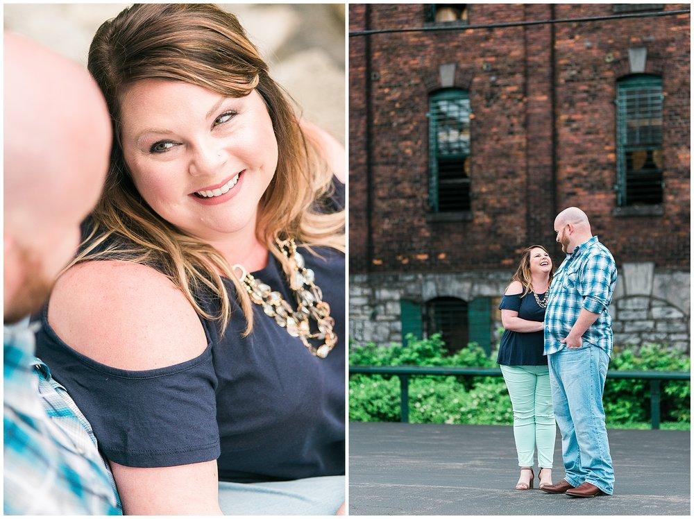 Versailles, KY wedding photographers