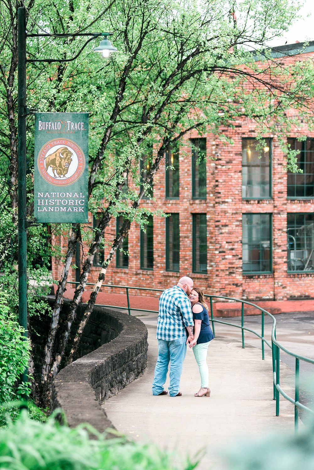 Buffalo Trace photos