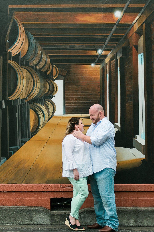 Buffalo Trace Distillery photos