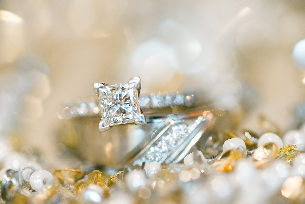 beautiful wedding ring photos
