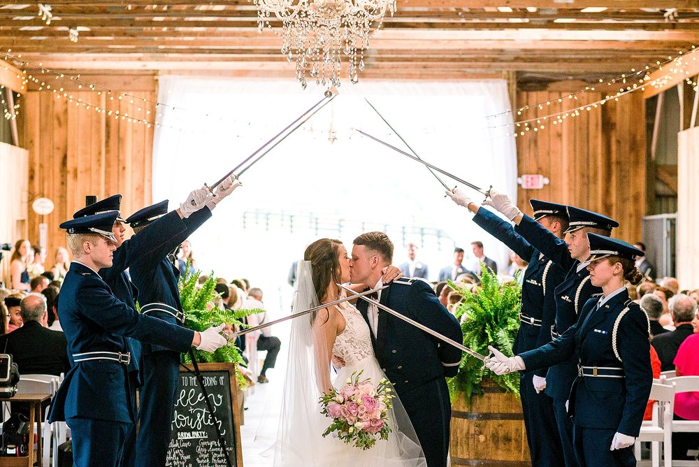 military-wedding-photography