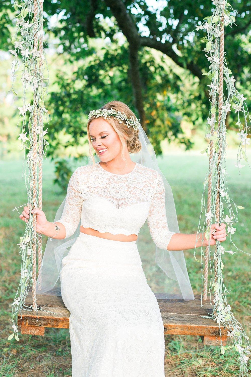 bride-swing