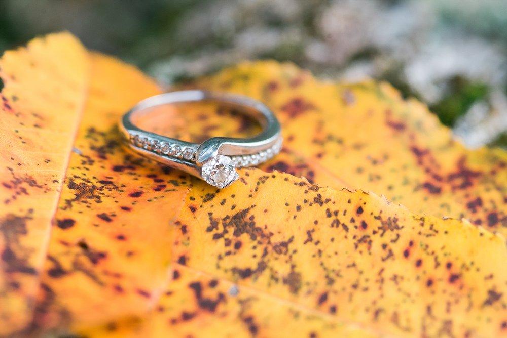 Love Katie's ring!