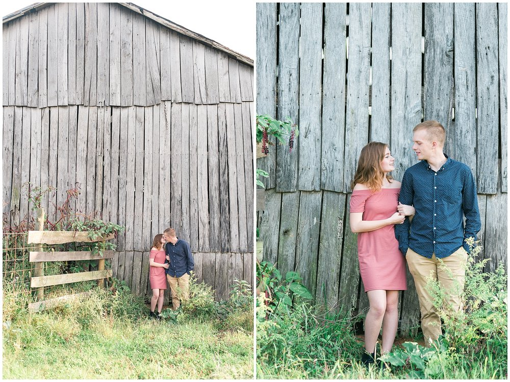 romantic-country-engagement