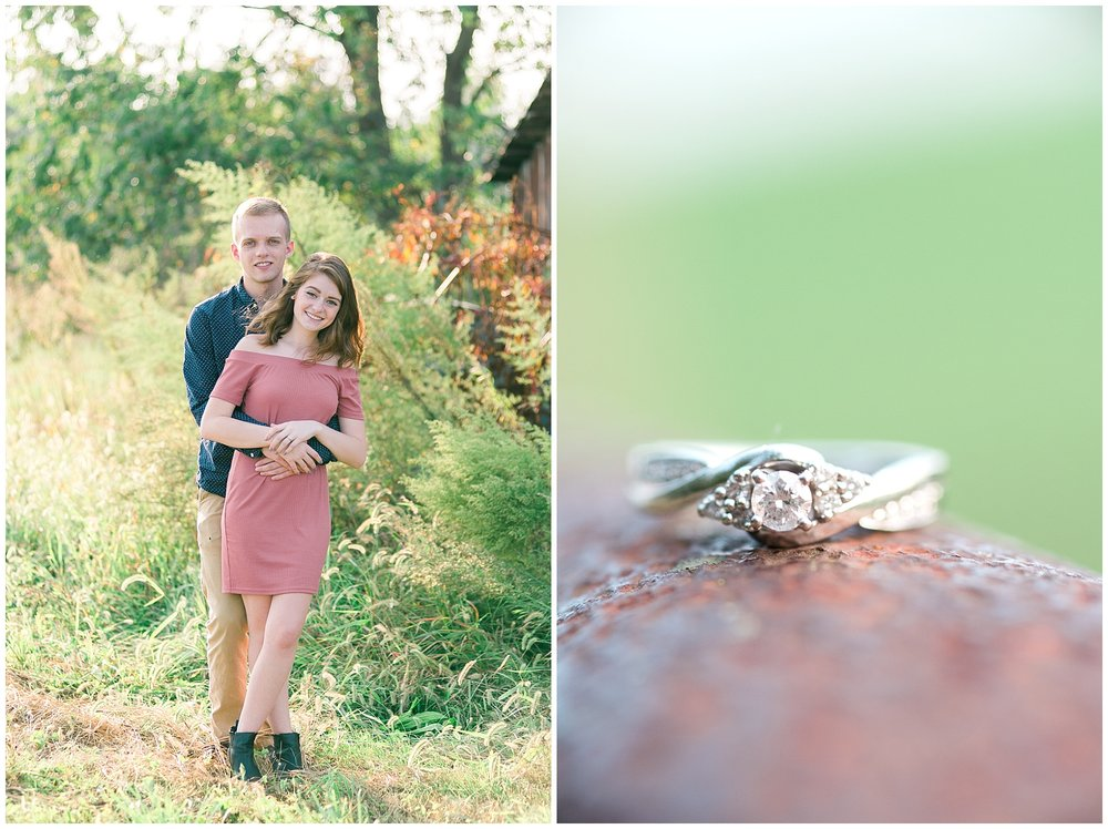 sunset-engagement-on-farm