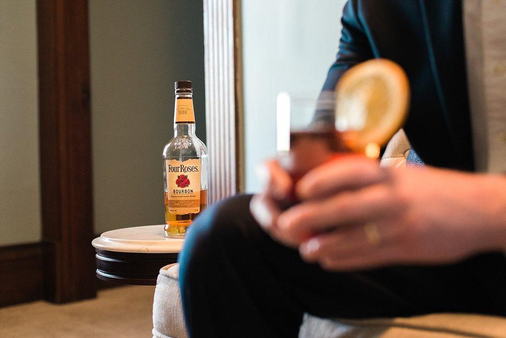 four-roses-bourbon