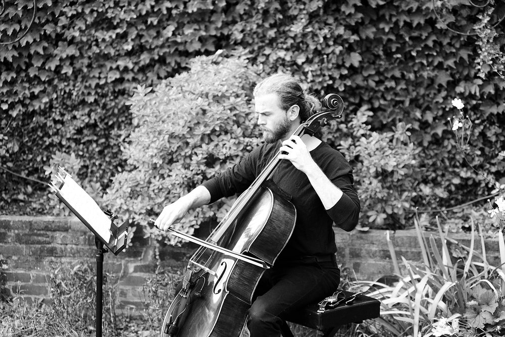 cellist-wedding