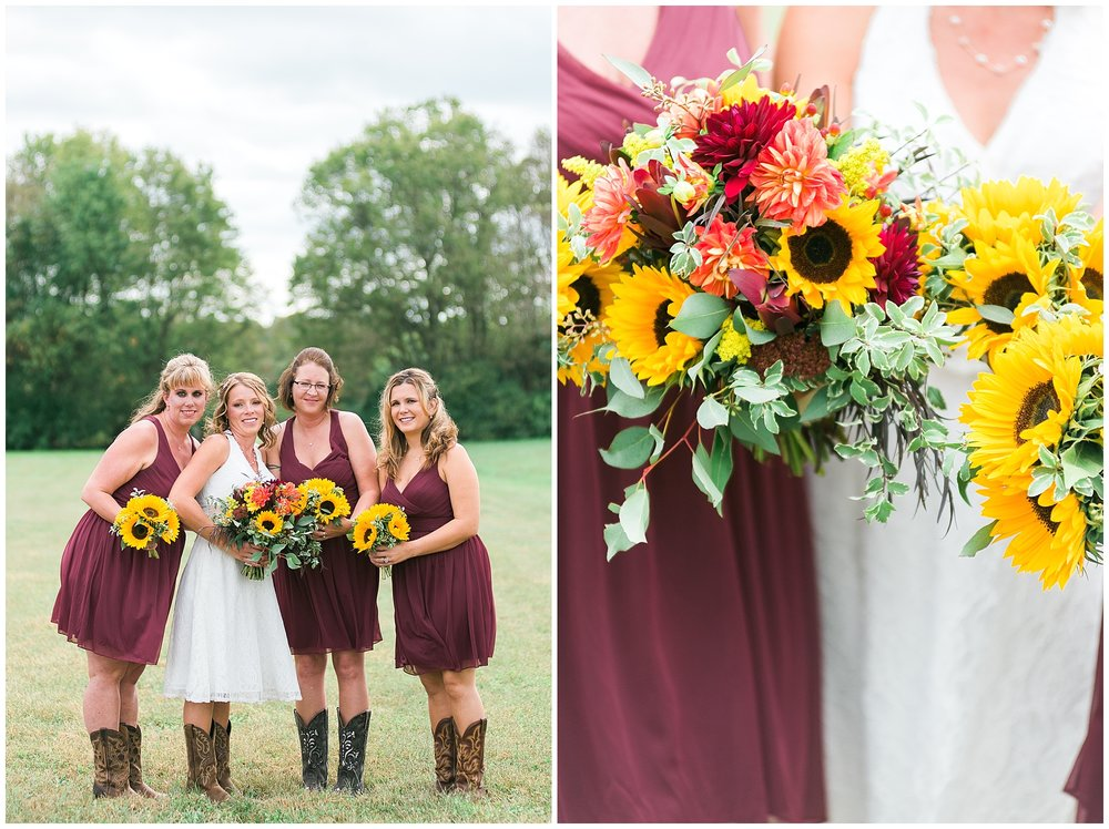 bridesmaids-burgundy-dresses