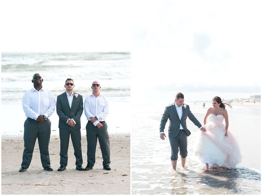 groomsmen-beach