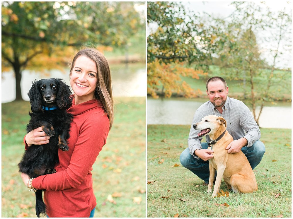 pets-engagement-photos