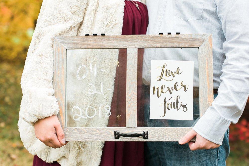 love-never-fails-sign