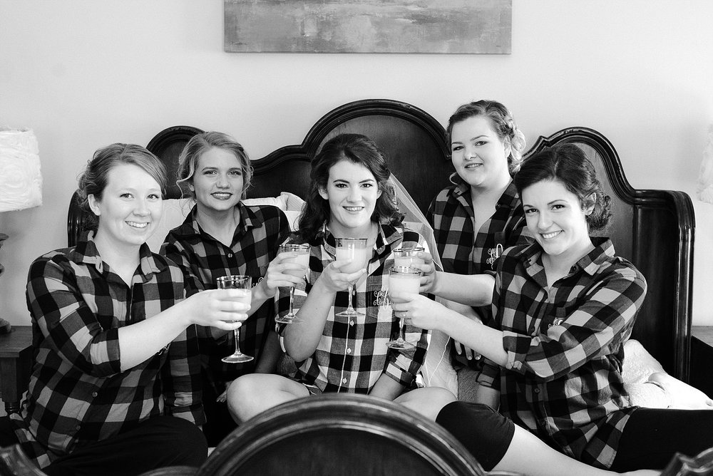 bridal-party-plaid-shirts