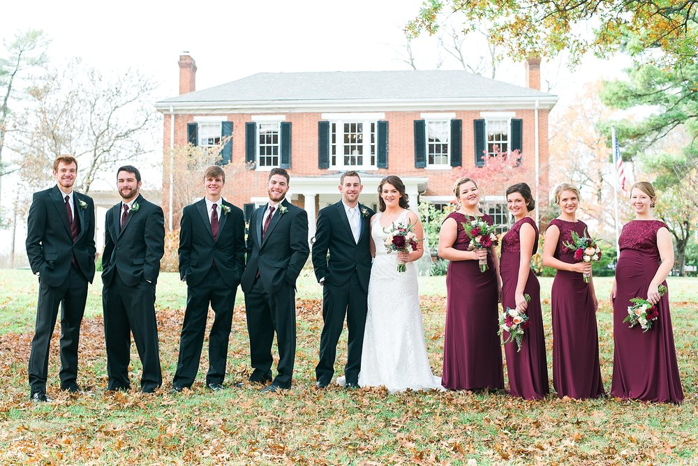 bridal-party-at-ashley-inn-bnb
