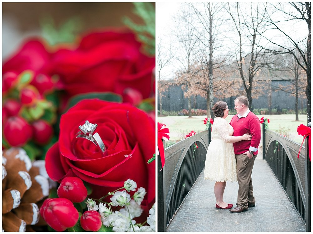 red-white-green-wedding