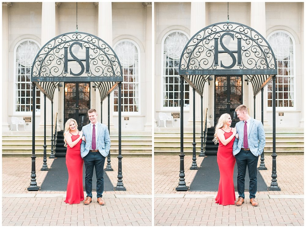 red-dress-engagement-outfit