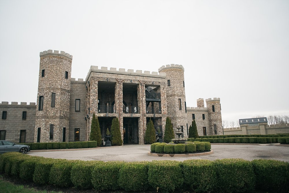 kentucky-castle