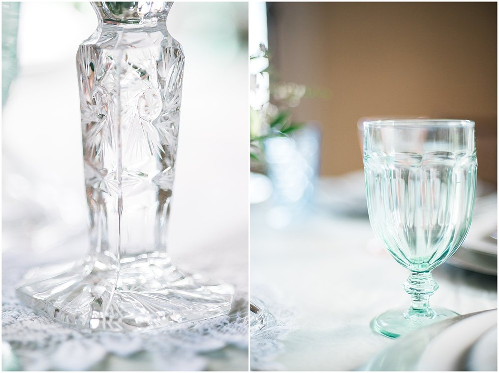 glassware-wedding
